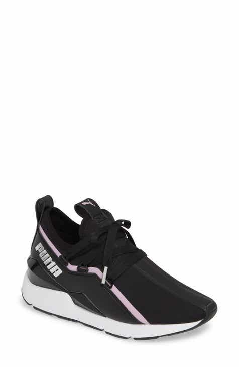 229cfbf41b PUMA Muse 2 Trailblazer Sneaker (Women)