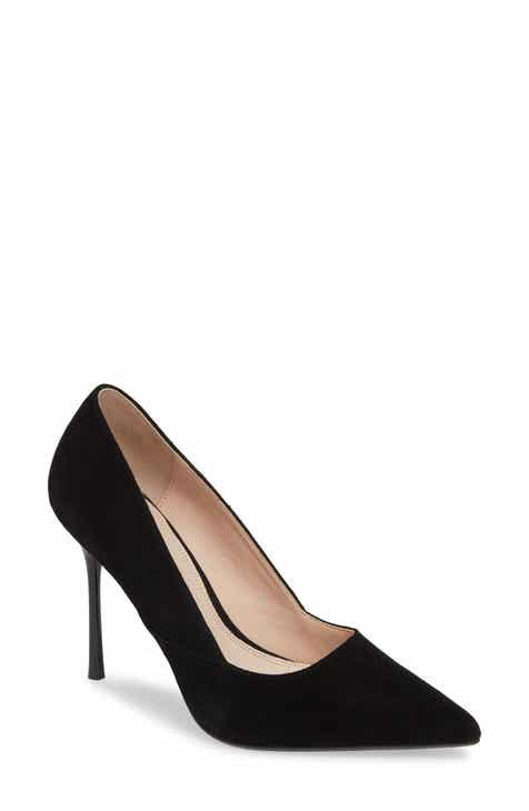 f954076a9f263 Topshop Gigi Skinny Heel Pump (Women)