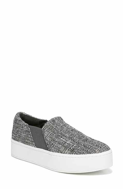 Vince Warren Slip-On Sneaker (Women) 76c75ef263