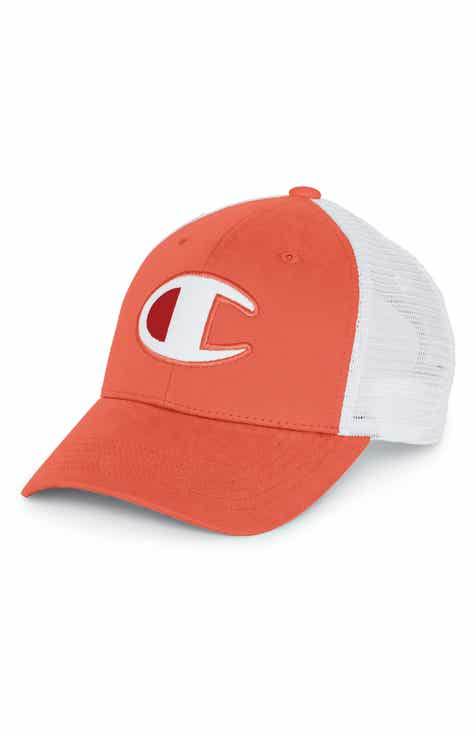 9530c1d1c5a Orange Baseball Hats for Men   Dad Hats