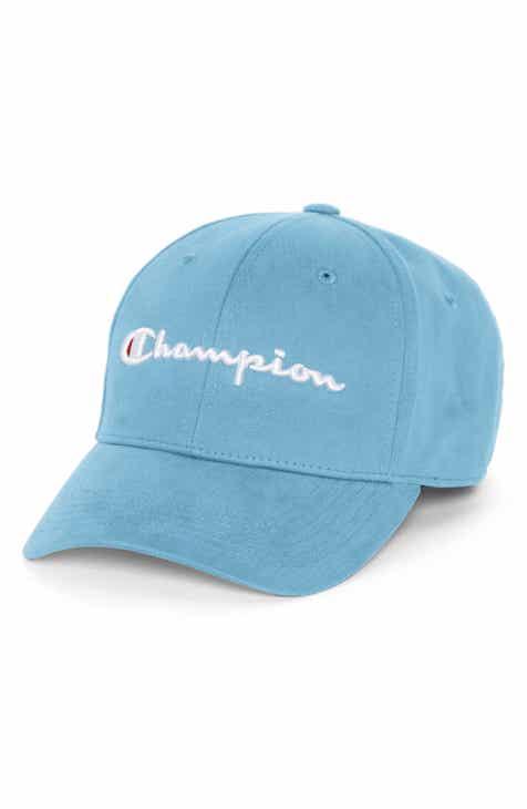 d1940402d04 Champion Classic Script Baseball Cap