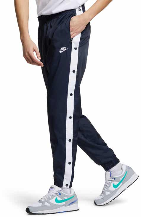 f6f2e850b Nike Sportswear Woven Track Pants