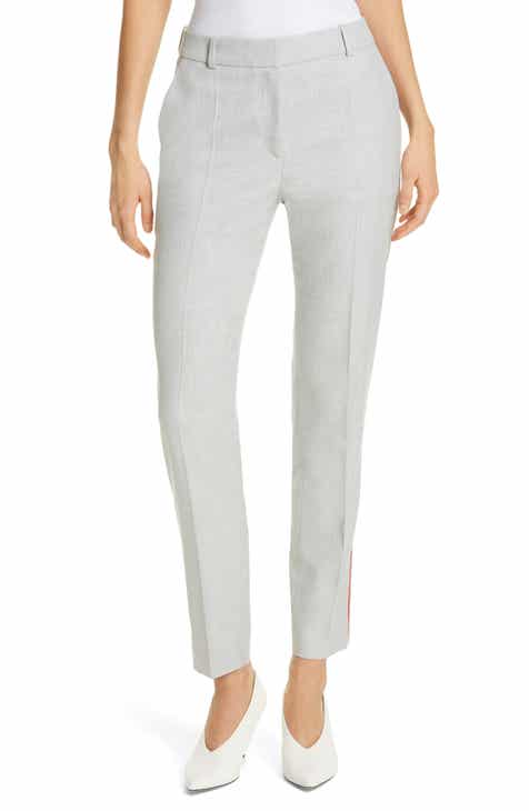 HUGO Herila Slim Trousers by HUGO HUGO BOSS
