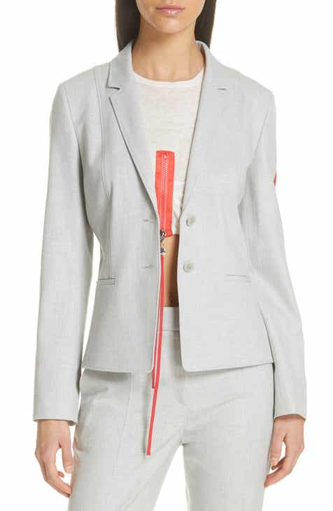 HUGO Afrones Suit Jacket by HUGO HUGO BOSS