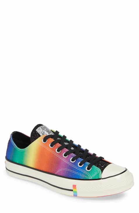 7433c49f2ca87 Converse Pride Chuck Taylor® All Star® 70 Low Top Sneaker (Men)