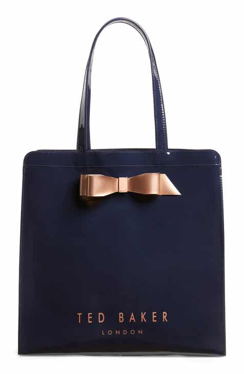 Ted Baker London Large Almacon Bow Detail Icon Tote af4f666e96efb