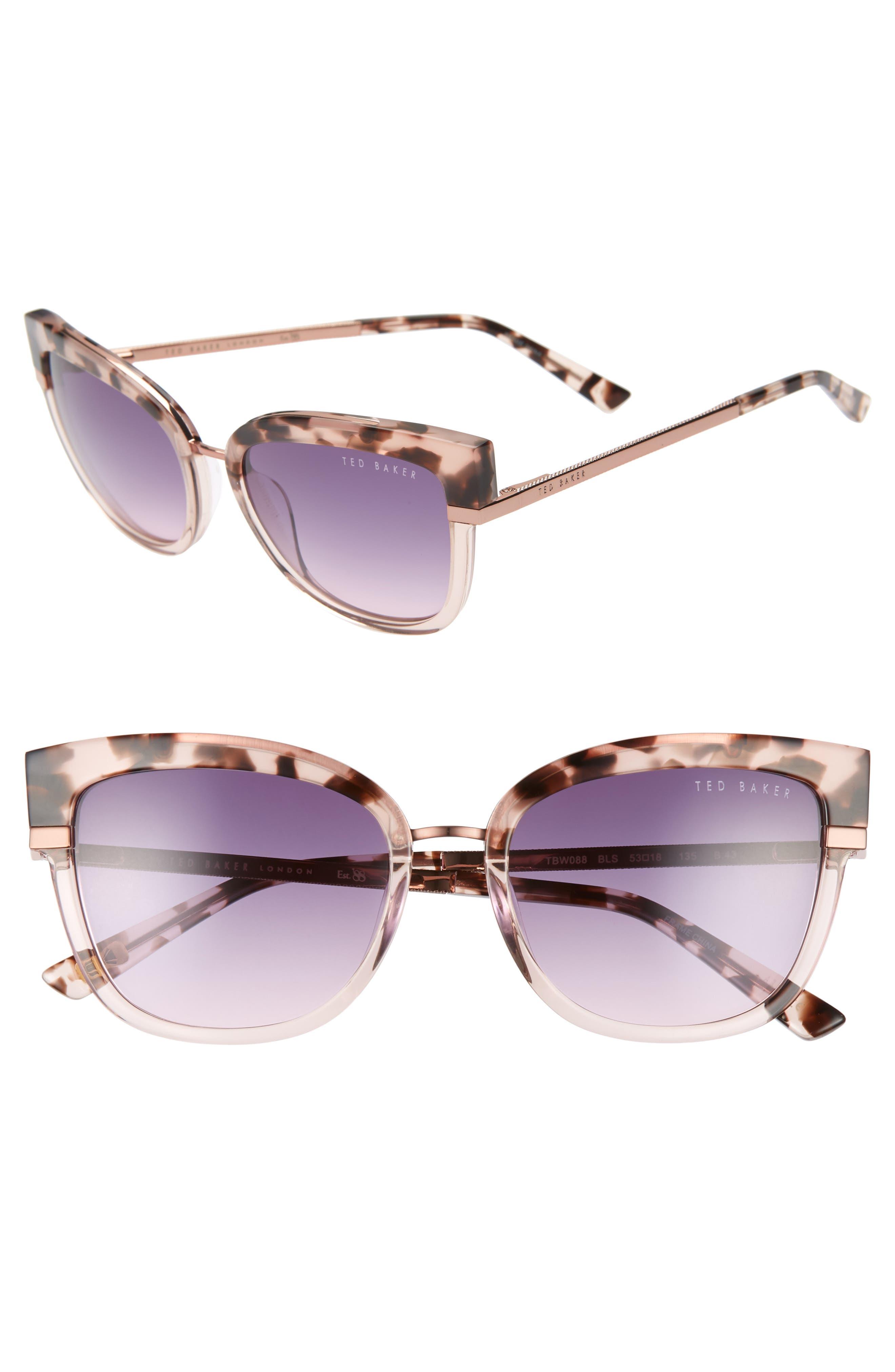 f1e84c6814387 Ted Baker London Sunglasses for Women