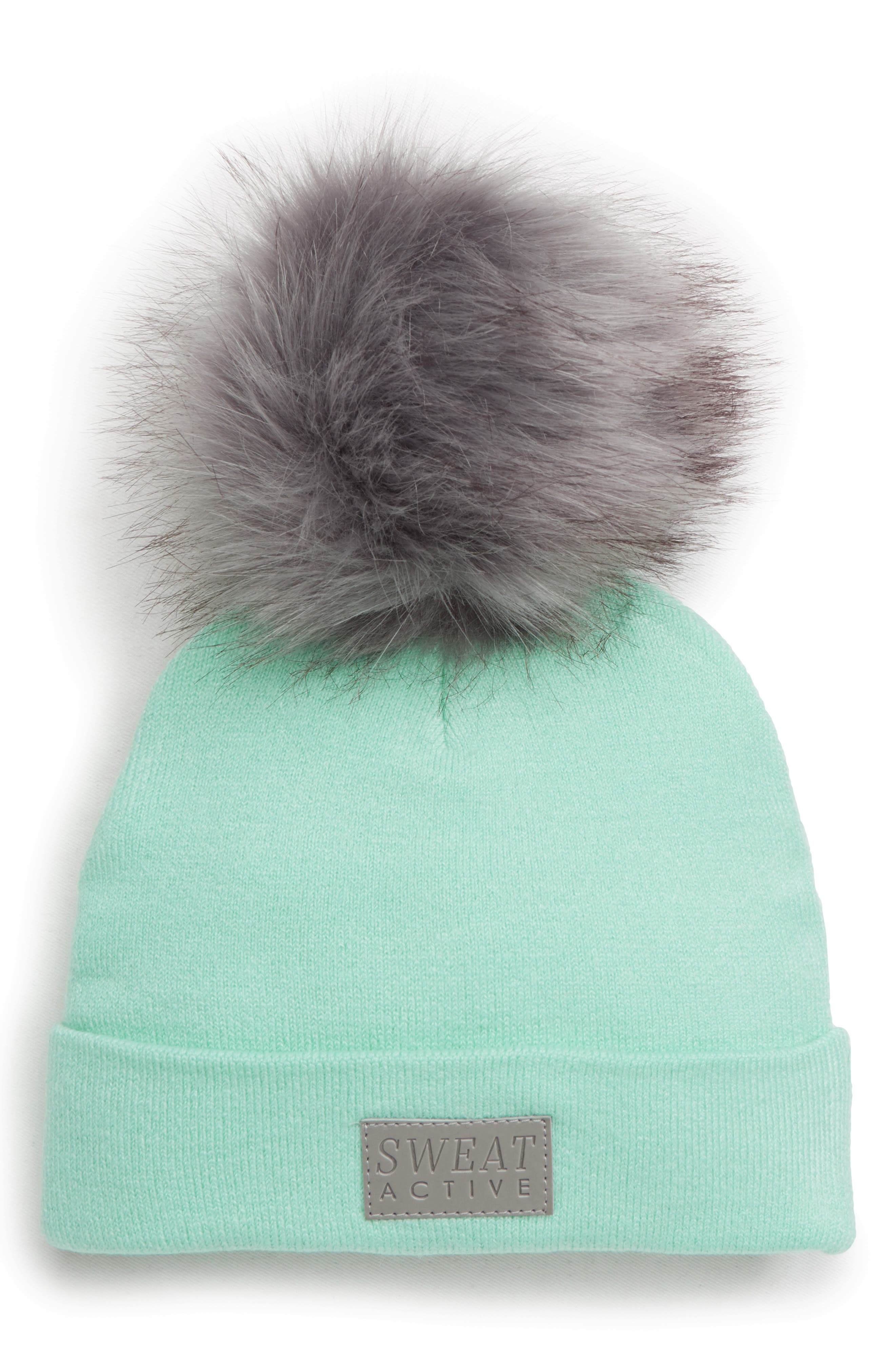edc6348a4c7 Pink Beanies for Women