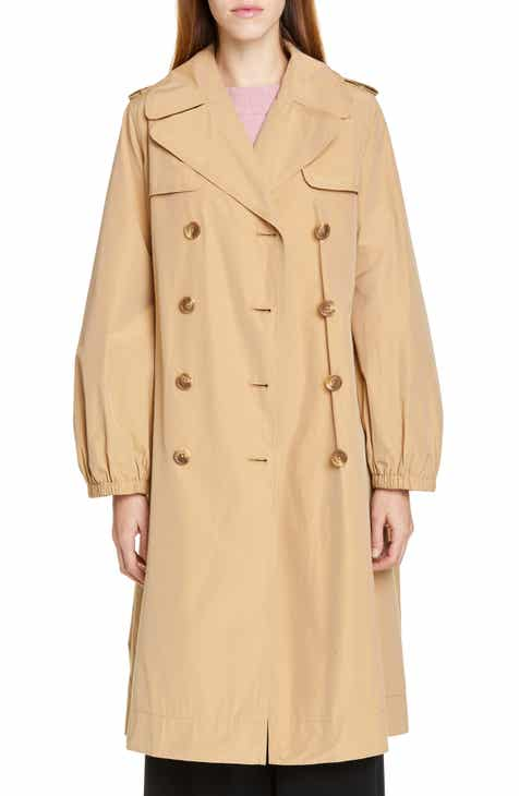 Co Trench Coat by CO