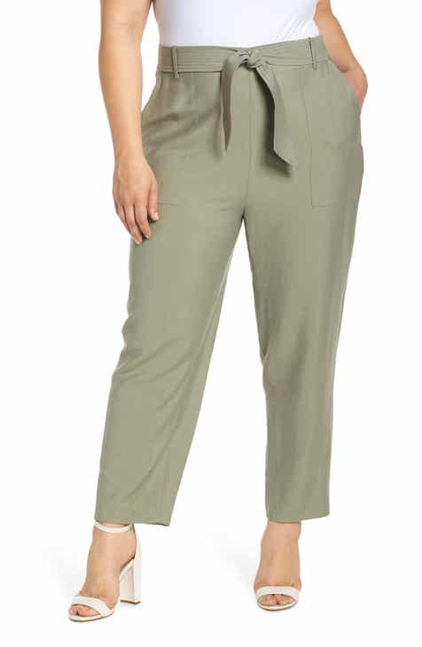 Smythe Clamdigger Pants by SMYTHE