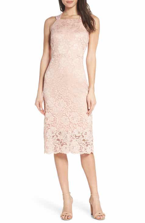 37a50d98f Sam Edelman Lace Sheath Dress