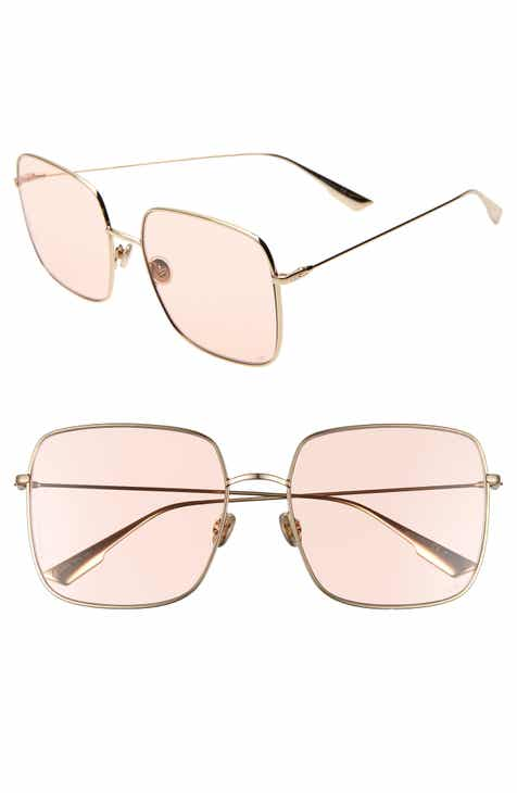 e704e199d8 Dior Stellaire 59mm Square Sunglasses