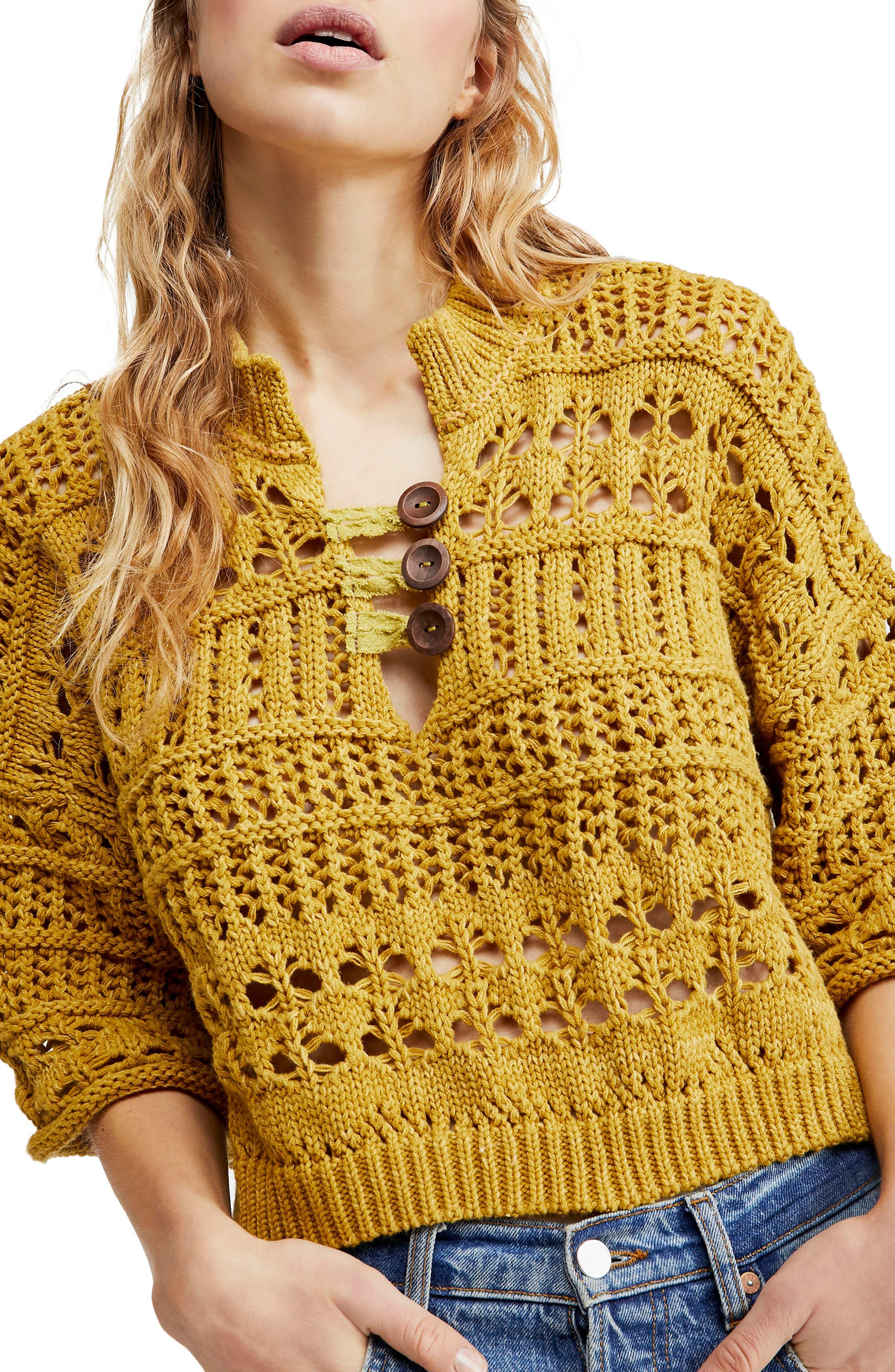 40dd26bb5059 Women s Free People Sweaters