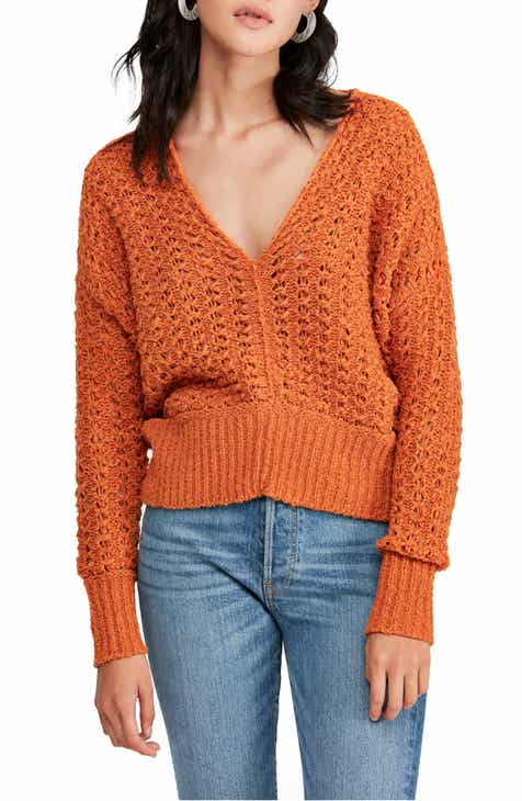 Free People Women s Sweaters Clothing  ce37c1769