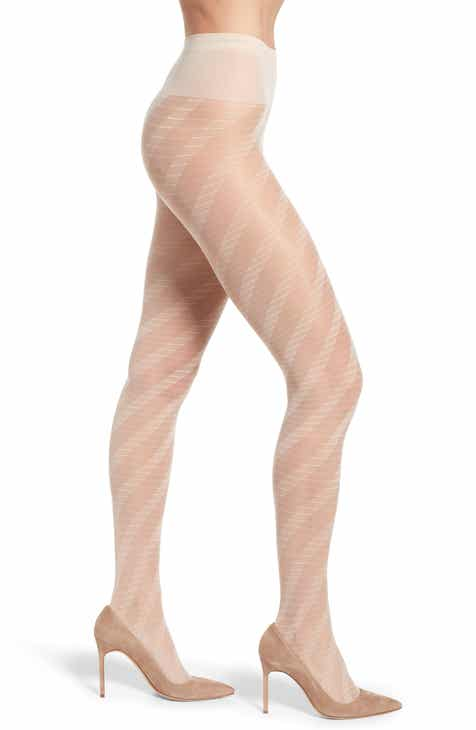 Nordstrom 3-Pack Sheer Knee Highs (3 for $36) by NORDSTROM