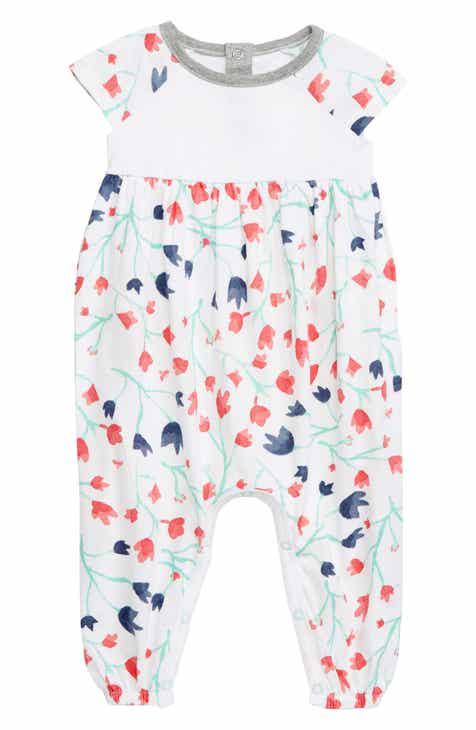 c631930ec Baby Girls' Rompers & Jumpsuits Clothing: Dresses, Bodysuits ...