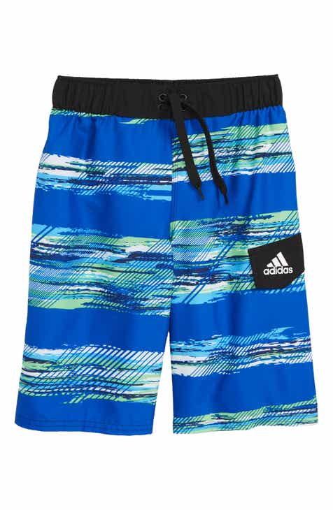 047497ab3f Tween Boys Adidas Originals: Swim Trunks & Rashguards   Nordstrom