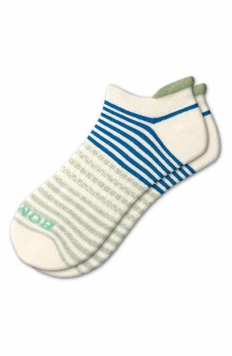 2819e67d67b Bombas Shadow Stripe Ankle Socks