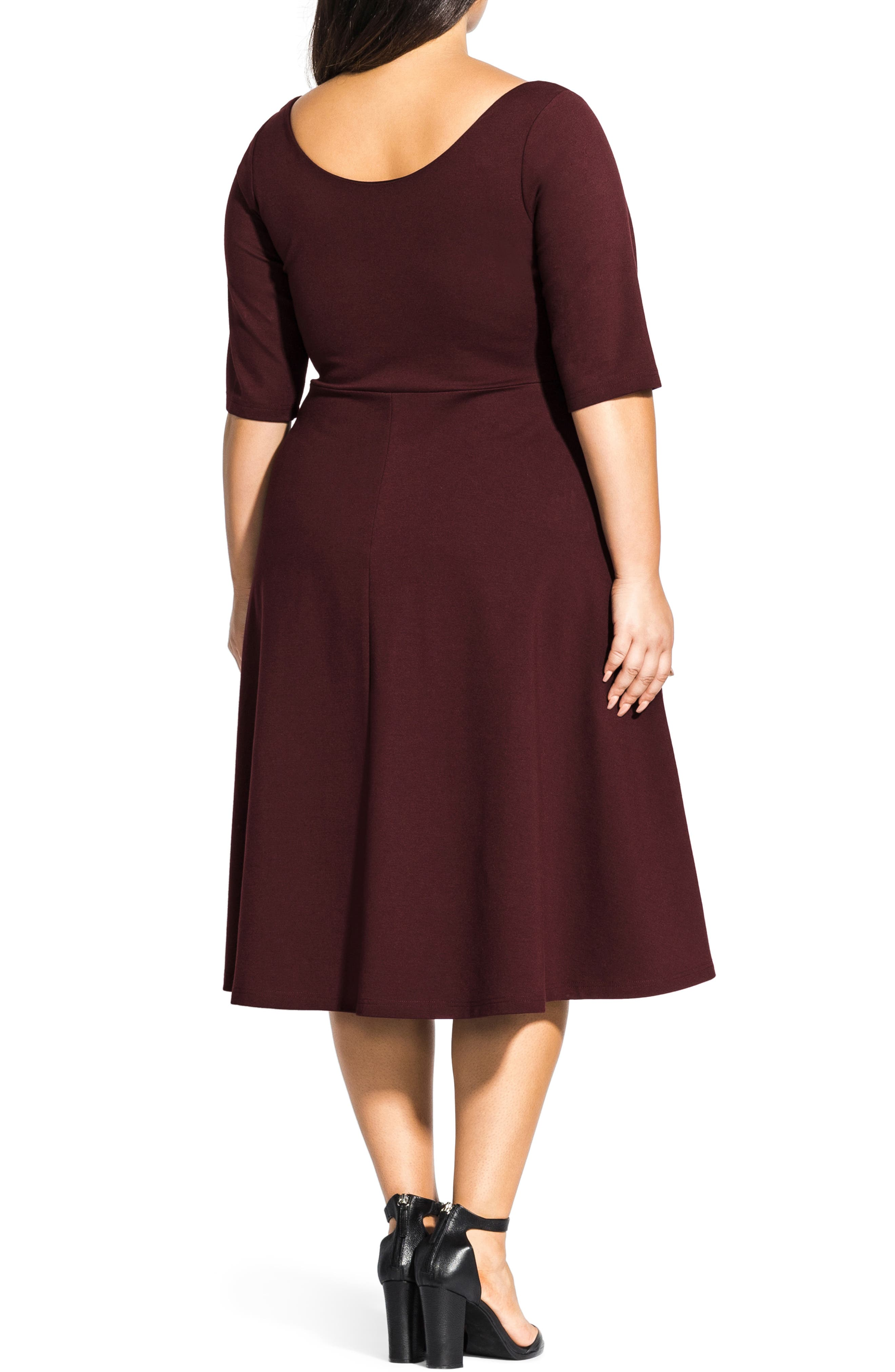 df1ef3daca5dad Plus-Size Dresses | Nordstrom