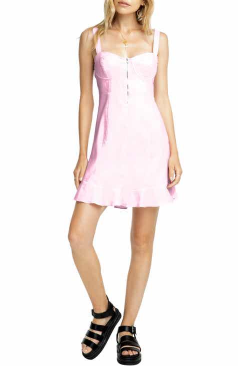 Elan Cover-Up Dress (Plus Size) by ELAN
