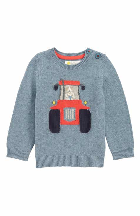34c7a0256484 Mini Boden Kids  Sweaters Clothing