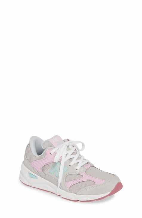 on sale d67b9 904f4 New Balance X-90R Sneaker (Baby, Walker, Toddler, Little Kid   Big Kid)