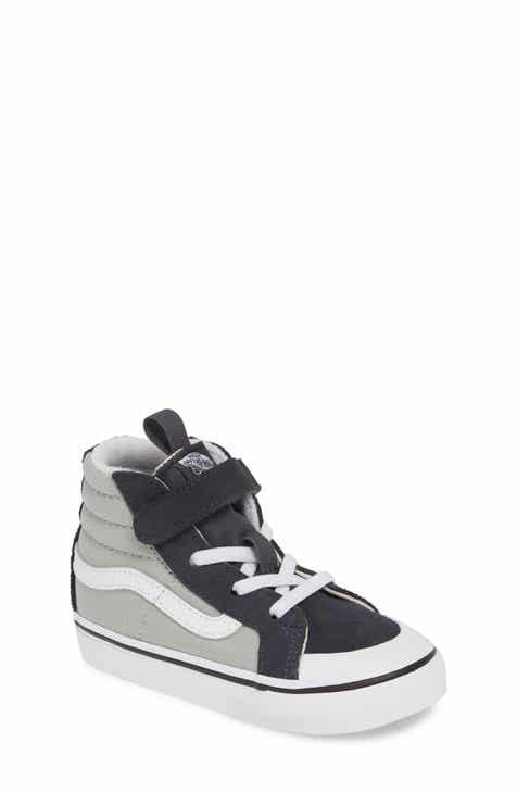 07d1297d1a Vans Sk8-Hi Reissue 138 Sneaker (Baby