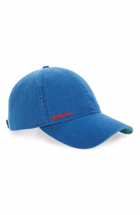 802c3b9999ff4c Barbour Tartan Cascade Cap