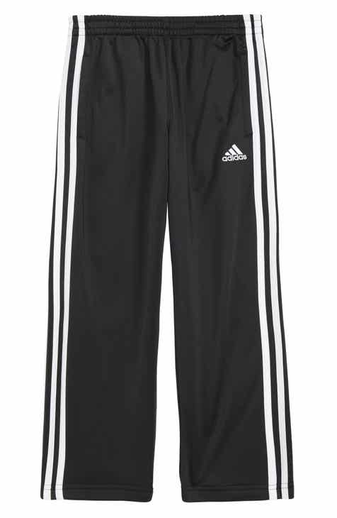 97f135e016a2 adidas Iconic Tricot Pants (Toddler Boys   Little Boys)