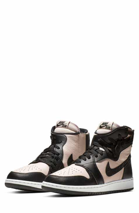 e55799ec5df Nike Air Jordan 1 Rebel XX High Top Sneaker (Women)