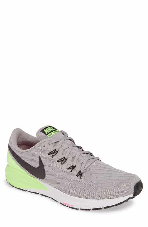 025f5ce338a218 Nike Air Zoom Structure 22 Running Shoe (Men)