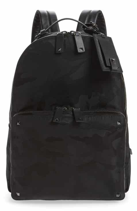 f4289c75a0 Men s Valentino Backpacks