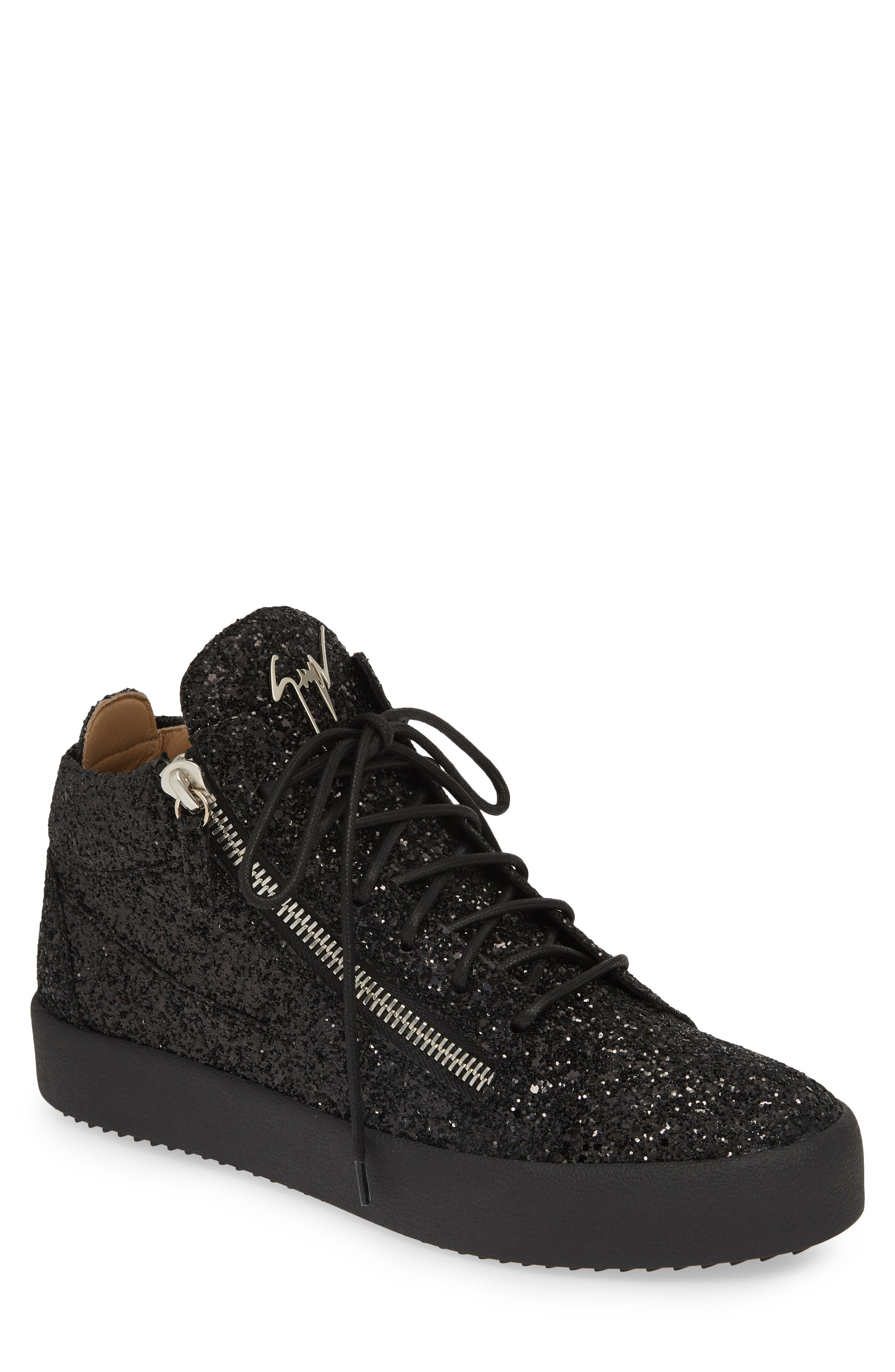 Men's Giuseppe Zanotti View All: Clothing, Shoes