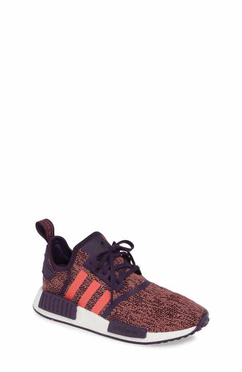 quality design a232d 31136 adidas NMD R1 Sneaker (Big Kid)