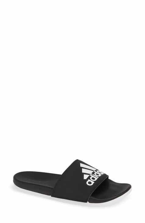 4ee3eaabd adidas Adilette Comfort Slide Sandal (Women)