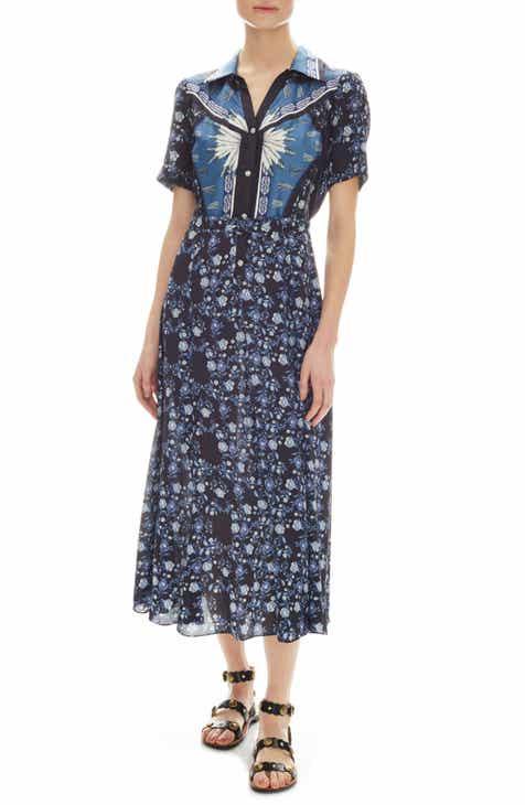 ac6455954d6b Sandro Women s Dresses Clothing