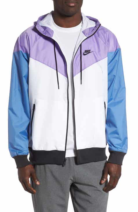 cf9c5679d5cd Nike Sportswear Windrunner Jacket