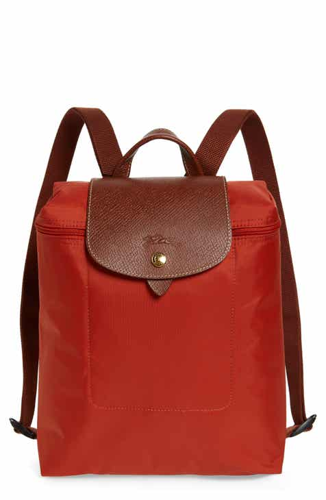 Longchamp  Le Pliage  Backpack d0d41311f7926