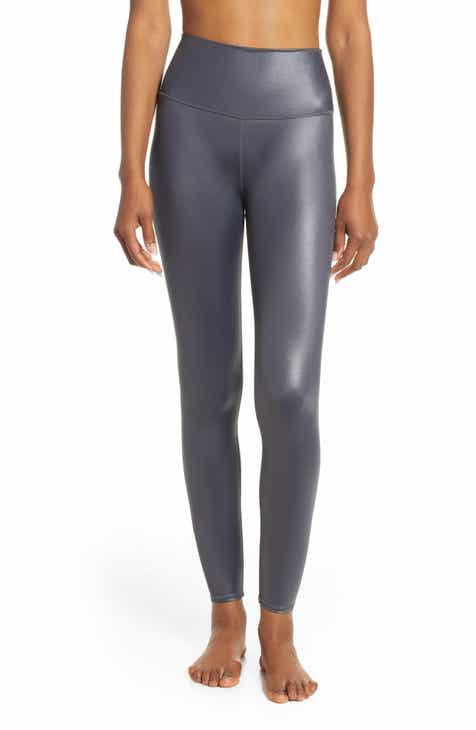 badc36c72bb23 Alo Shine 7/8 High Waist Leggings