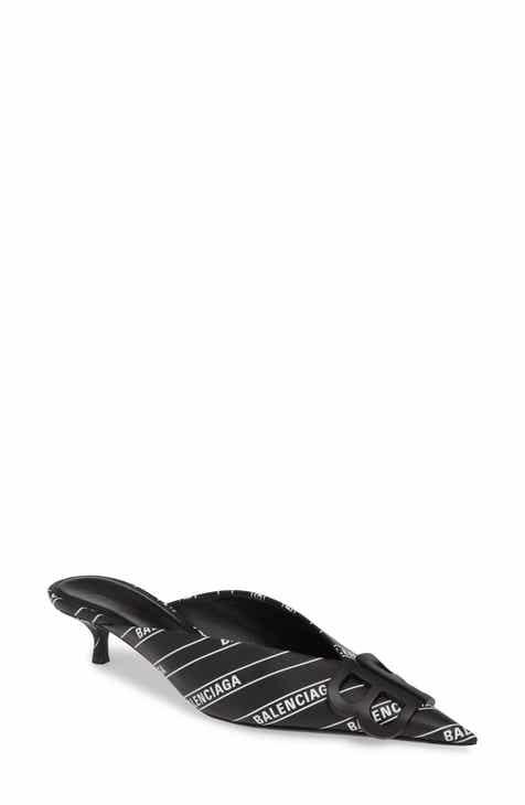 dabb2fdac235c3 Women s Balenciaga Designer Shoes