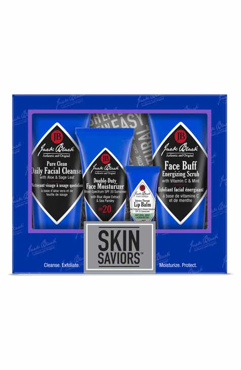 Jack Black Skin Saviors Set ( 56 Value) 325cd2491393a