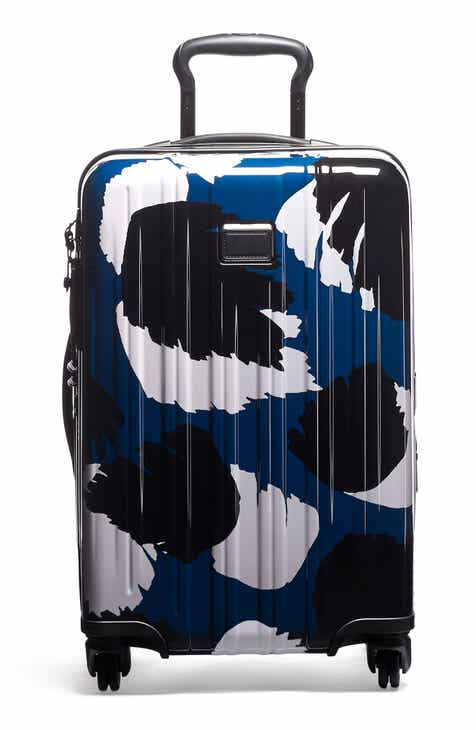 cb5b0d0f2 Tumi V3 International 22-Inch Expandable Spinner Carry-On