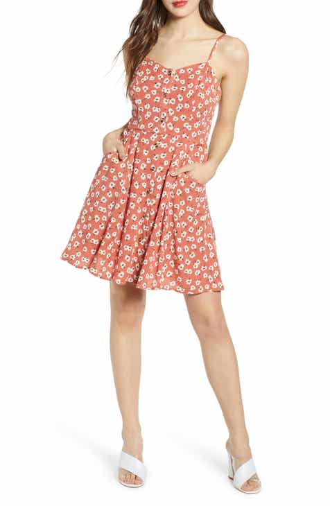 86f4c37119f Women s Fit   Flare Dresses