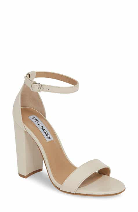 976c296b348460 Steve Madden Block-Heel Sandals for Women