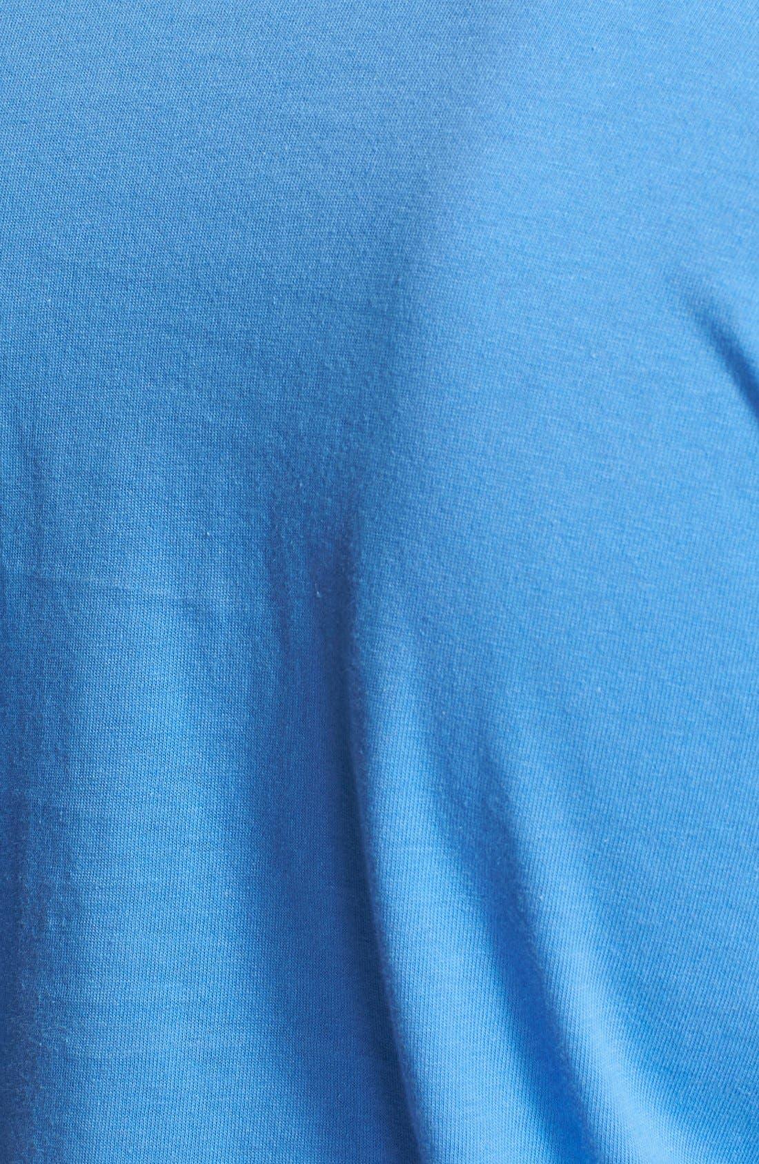Alternate Image 3  - Comme des Garçons PLAY Cotton Jersey T-Shirt