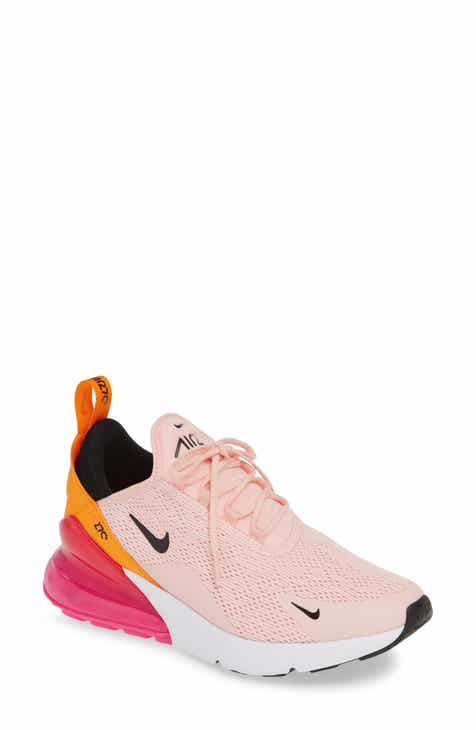 wholesale dealer 77fe3 5c729 Nike Air Max 270 Premium Sneaker (Women)
