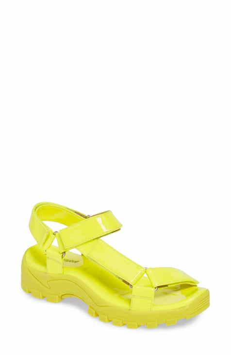 175a8f50d51 Jeffrey Campbell Patio Sport Sandal (Women)