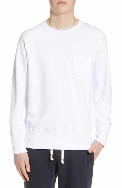 b8756e57 Todd Snyder + Champion Classic Pocket Sweatshirt