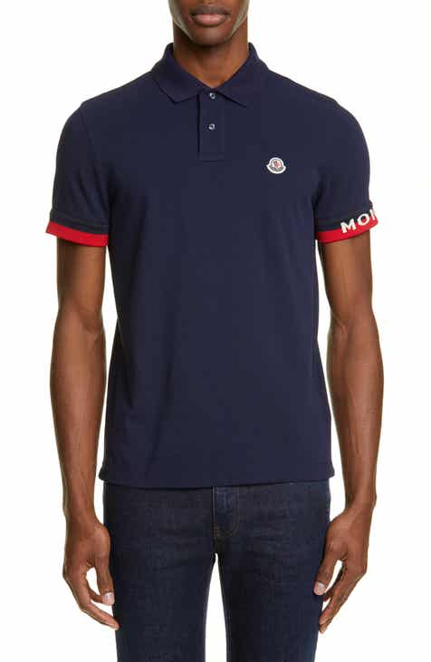 a25b89ea0 Men s Moncler Polo Shirts