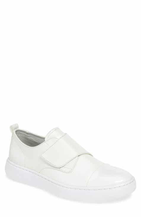 54cd4a4a4e9 White Calvin Klein Shoes for Men
